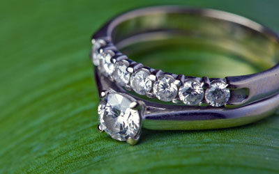 O'Donnell Insurance Services | Personal Property Floater | Diamond Ring